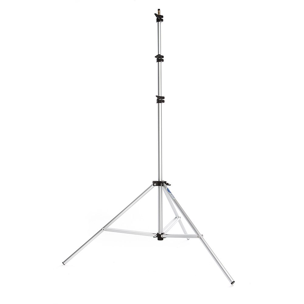 10' Air Cushioned Light Stand