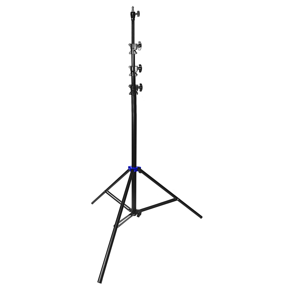 Photography Light Stand by Backdrop Express 8 Aluminum Light Stand