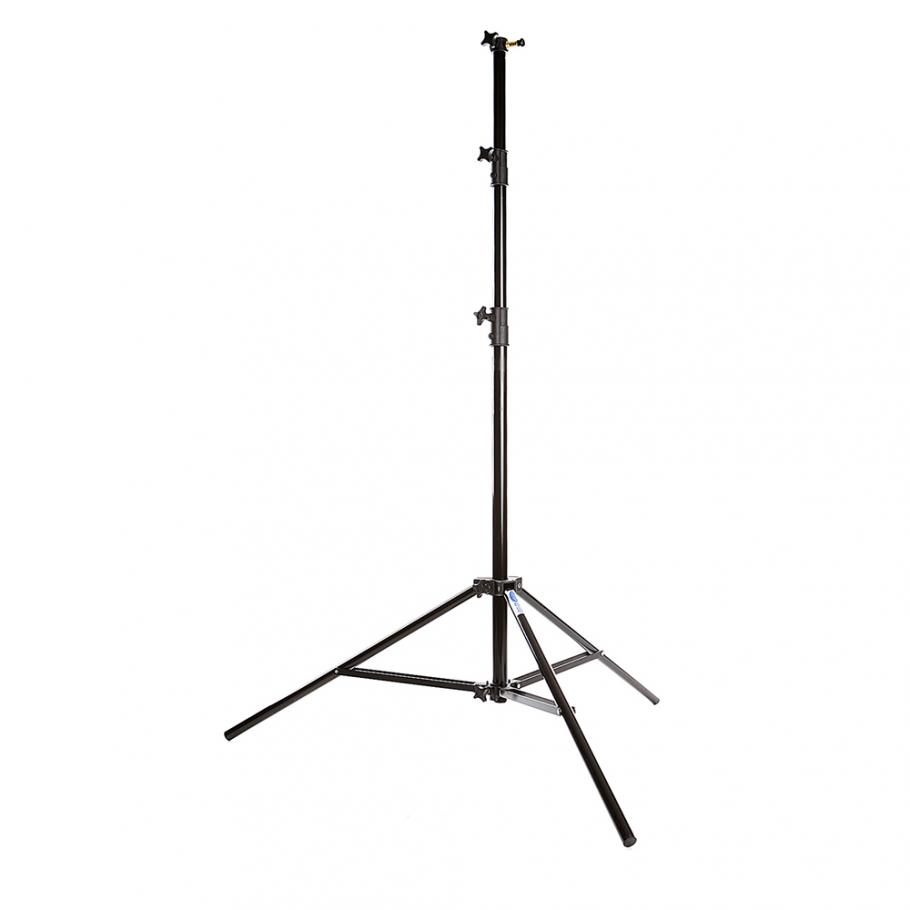 10' Heavy Duty Air Cushioned Light Stand