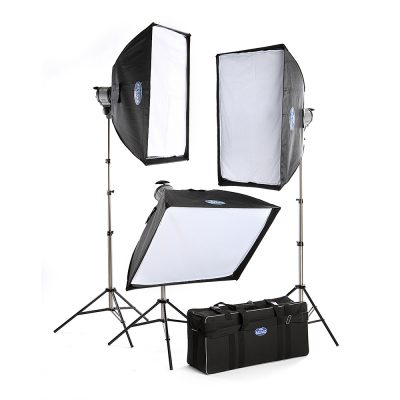 500W Light Kit