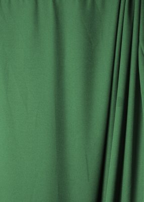 savage green polyester backdrop