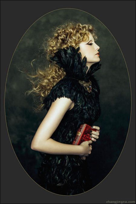 Savage Universal Announces Sponsorship of Photographer Zhang Jingna