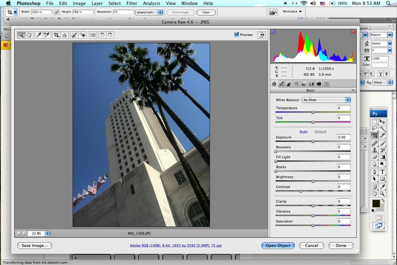 How to Properly Convert a Color Photo into Black & White