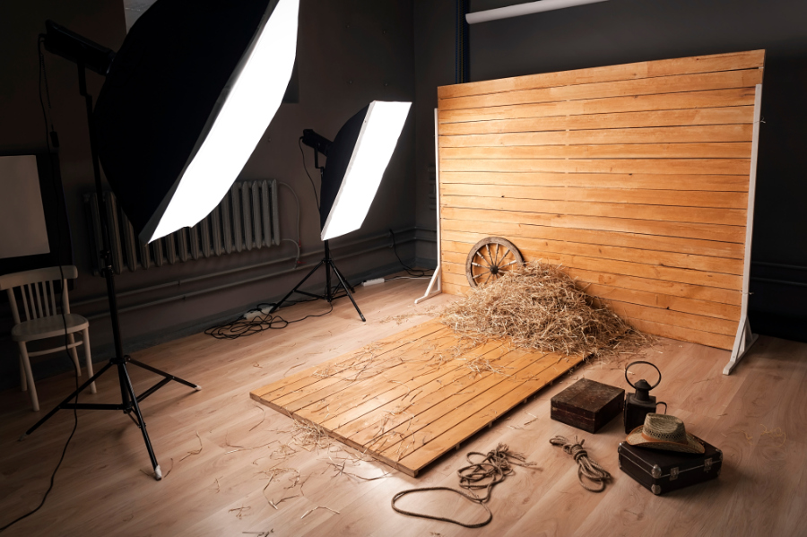 Brand-new Prop Styling for Photo Shoots | Savage Universal LW62