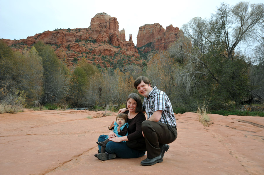 sedona portrait backdrop