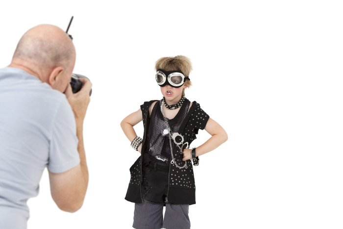 10 Great Tips for Photographing Kids!