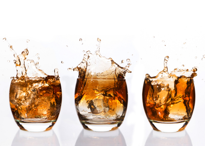 3-drink-glasses-white-background