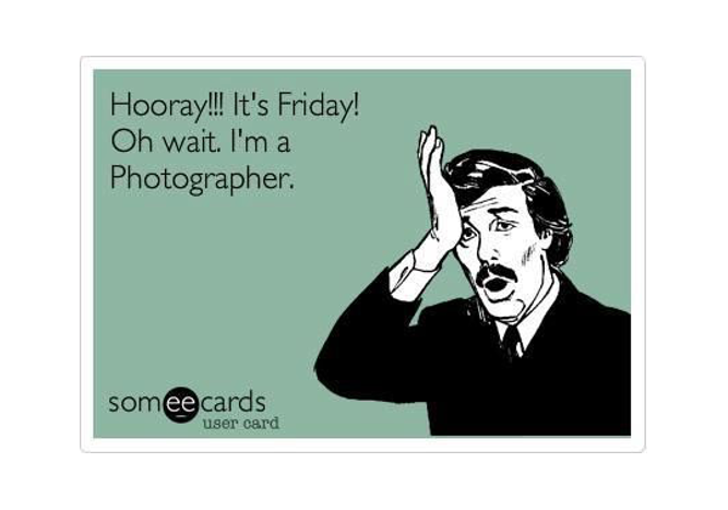 16 Hilarious Photography ECards