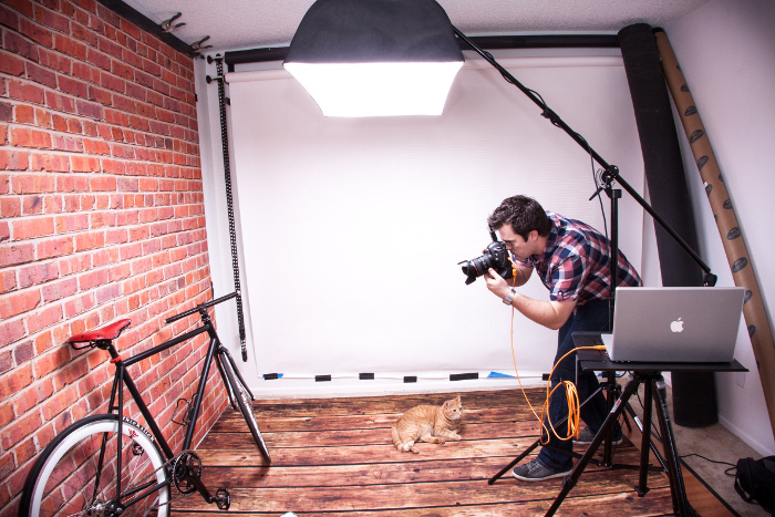 Budget Photography for the Hobbyist