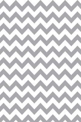 Savage Gray and White Printed Background