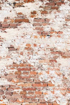 Savage Weathered Brick Printed Background