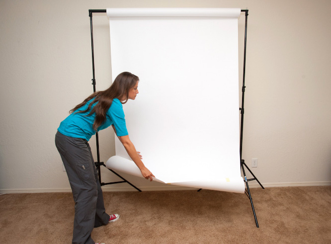 Do You Really Need a Backdrop Stand?