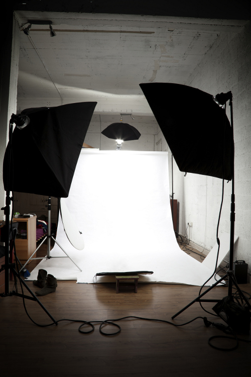 Using A Softbox For The Best In Portrait Lighting Savage Universal