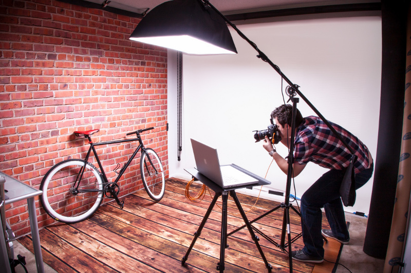 How to Shoot for Ecommerce Websites