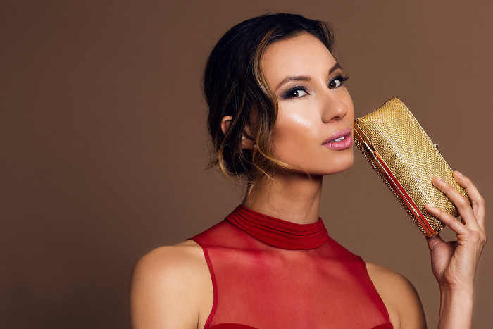 beauty photography by travis curry