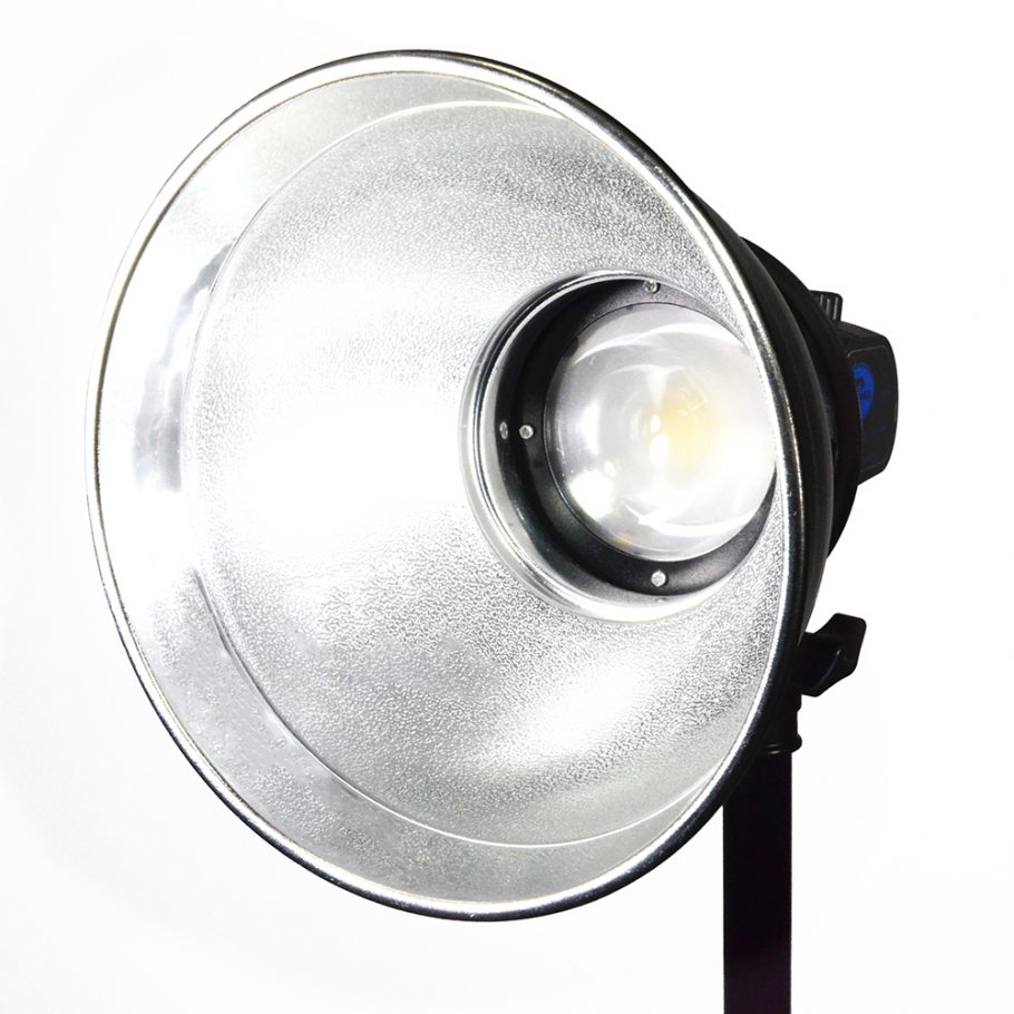 savage led video light plus