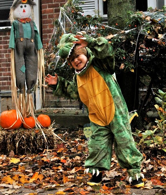 4 Tips for Great Halloween Photography