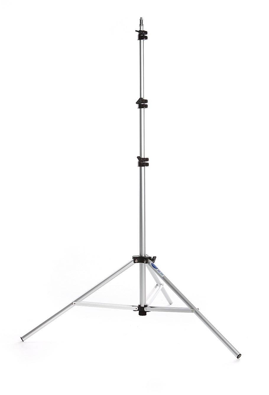8′ Aluminum Non-Air Cushioned Light Stand Image 1