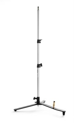 3′ Deluxe Backlight Stand – Chrome Image 1