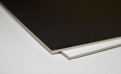 Double-Thick Mount Board