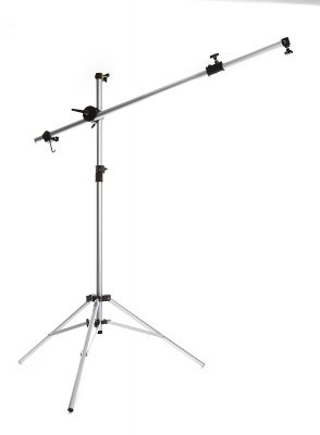 Light Boom Arm & Stand Image 1