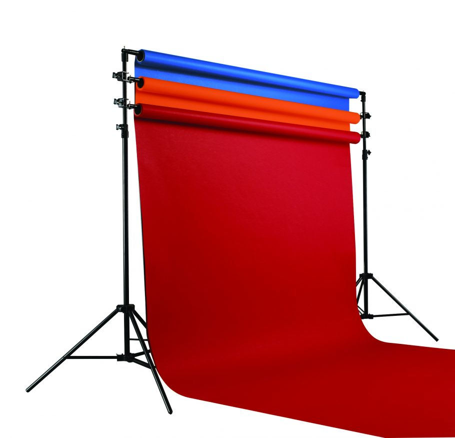 Multiple Polevault Stand Image 1