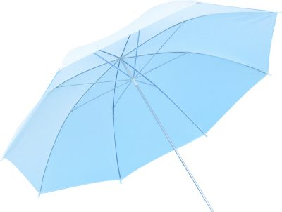Transparent Umbrella Image 1