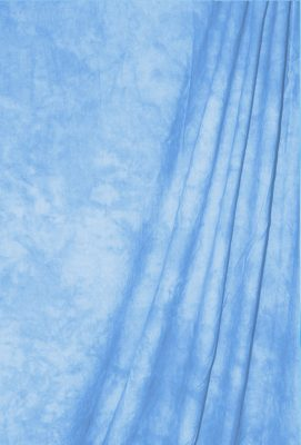 Venus Hand Painted Muslin Backdrop Image 1