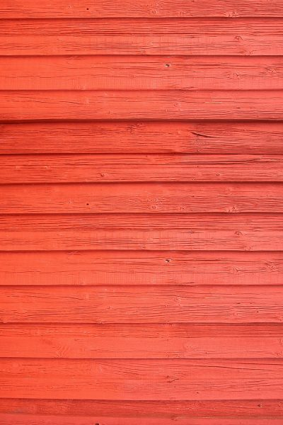Red Barn Wall Printed Vinyl Backdrop