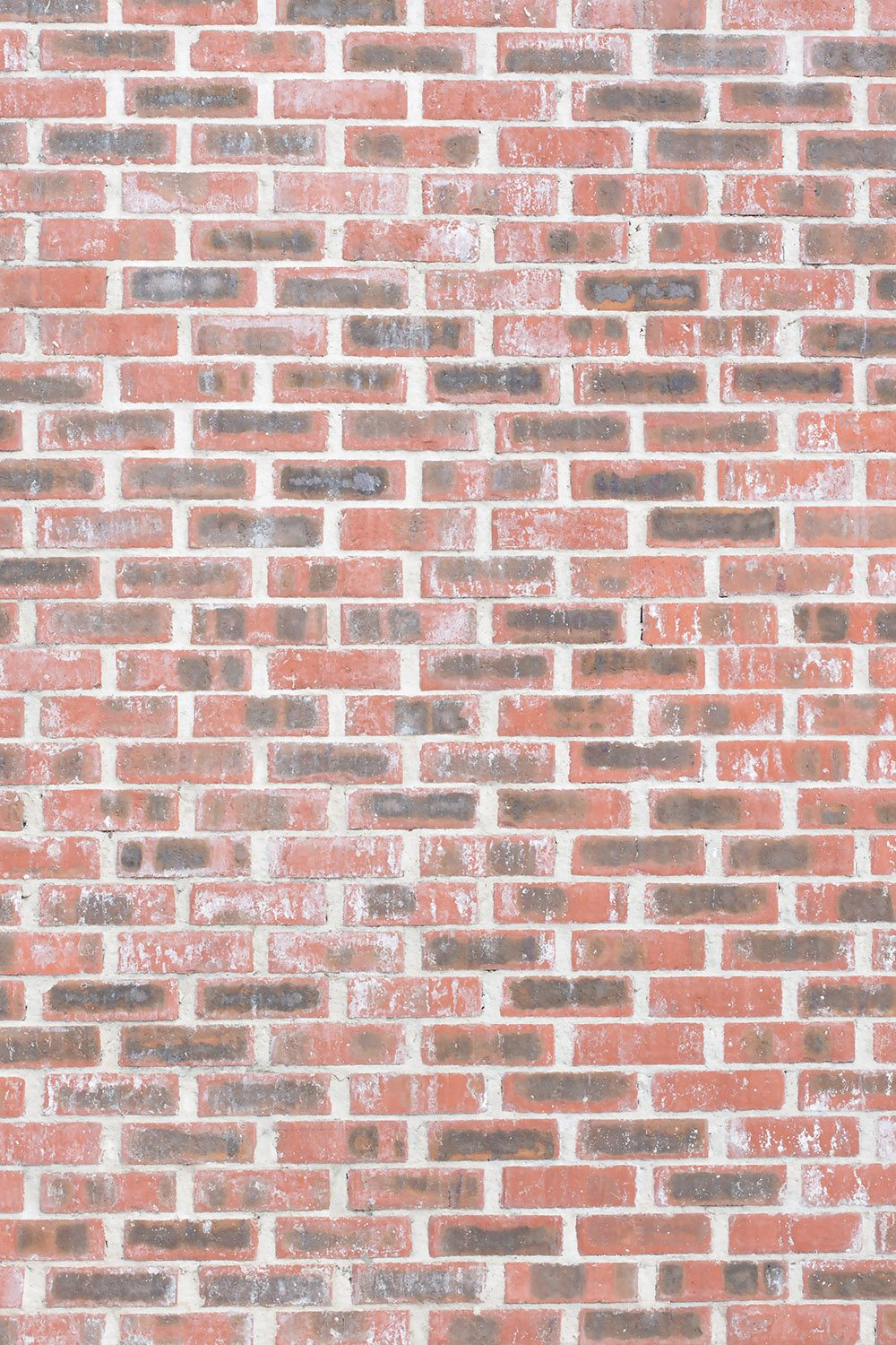 Red Brick Wall Printed Vinyl Backdrop