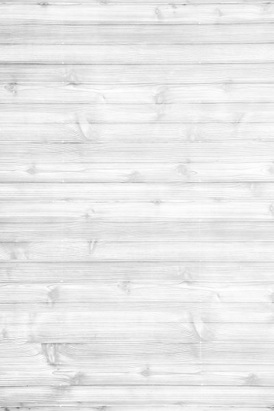 Worn White Wood Printed Vinyl Backdrop