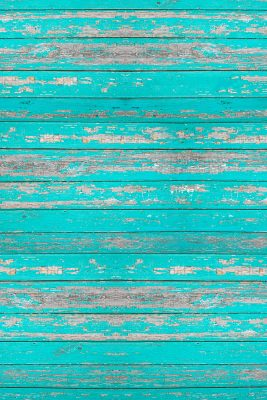 Distressed Teal Wood - 5x7-update