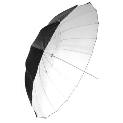 Savage's Black and White Umbrella