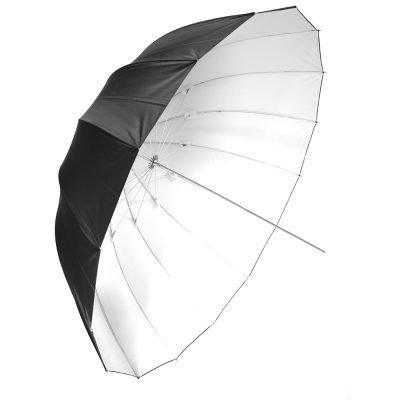 Savage's Soft White Umbrella