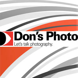 Don's Photo