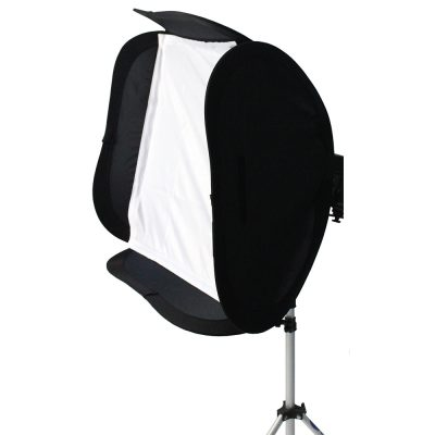 savage speedlight softbox