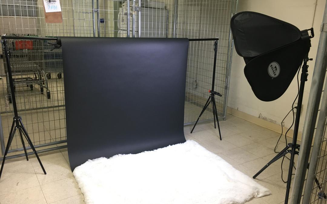 Savage Softbox Light Kit