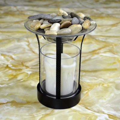 Gold Marble Tabletop Backdrop