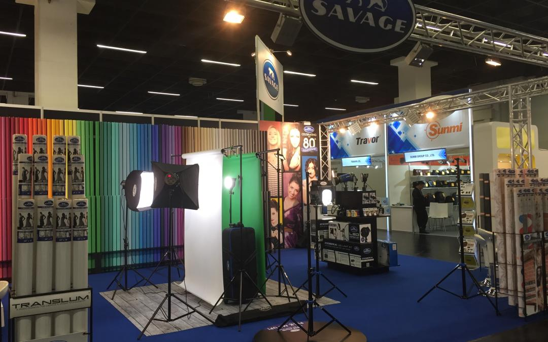 Savage Universal Corporation to Exhibit at 2018 Photokina International Imaging Fair