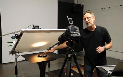 Video Series: Elevate Your Product Photography with Savage Translum™