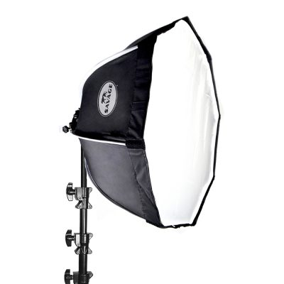 Modmaster Adaptable Speedlight Softbox