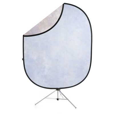 Spring Essence Collapsible Backdrop