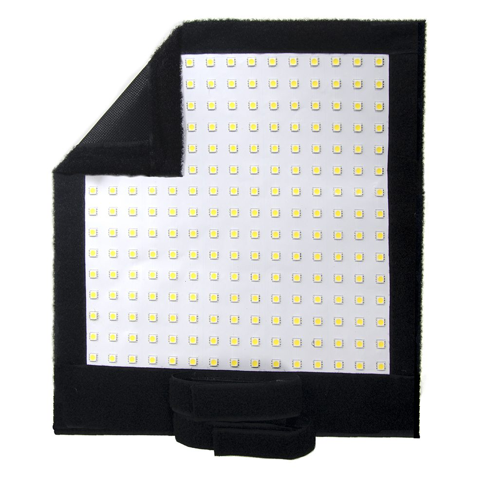 Savage LiteShaper Flexible LED Panel