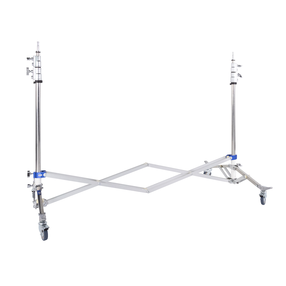 savage double riser stand