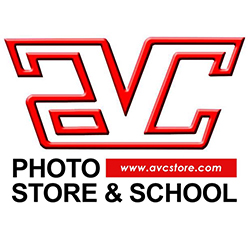 AVC Photo Store & School