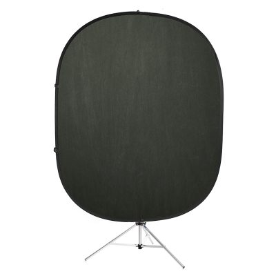 granite collapsible backdrop